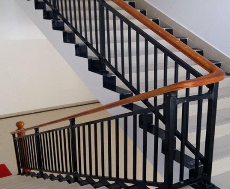 楼梯扶手案例一